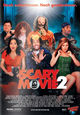 DVD Scary Movie 2