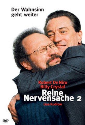 Reine Nervensache Trailer German