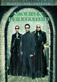 DVD Matrix Reloaded