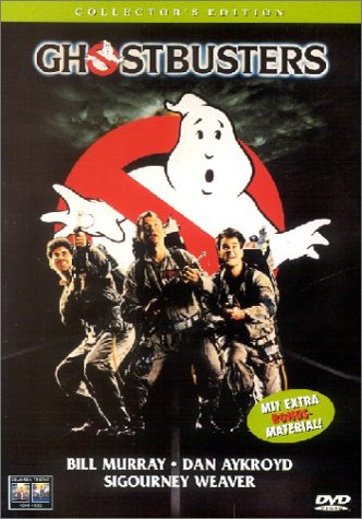 Ghostbusters Trickfilm