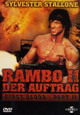 Rambo II: Der Auftrag - First Blood Part II