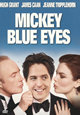 DVD Mickey Blue Eyes