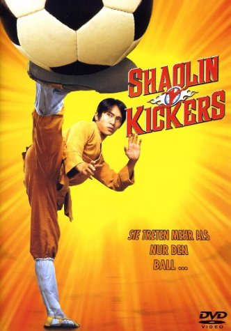 Shaolin Kickers Stream Deutsch