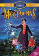 DVD Mary Poppins