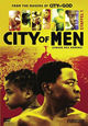City of Men - Staffel 1