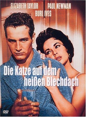 Die Katze Auf Dem Heißen Blechdach Ganzer Film Deutsch