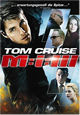 DVD Mission: Impossible 3