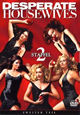 DVD Desperate Housewives - Season Two (Episodes 21-24)