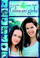 DVD Gilmore Girls - Season Two (Episodes 9-12)