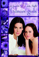 DVD Gilmore Girls - Season Three (Episodes 9-12)