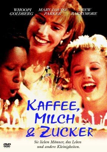 kaffee milch zucker boys on the side dvd verleih online schweiz. Black Bedroom Furniture Sets. Home Design Ideas