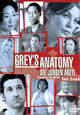 DVD Grey's Anatomy - Die jungen Ärzte - Season Two (Episodes 23-26)
