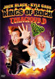 DVD Kings of Rock - Tenacious D