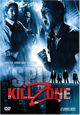 DVD Kill Zone SPL