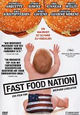 DVD Fast Food Nation