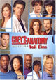DVD Grey's Anatomy - Die jungen Ärzte - Season Three (Episodes 9-12)