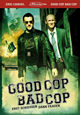 DVD Good Cop, Bad Cop