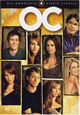 DVD OC California - Season Four (Episodes 13-16)