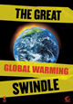 DVD The Great Global Warming Swindle