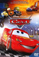 DVD Cars [Blu-ray Disc]