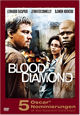 DVD Blood Diamond [Blu-ray Disc]