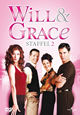 DVD Will & Grace - Season Two (Episodes 20-24)