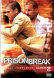 DVD Prison Break - Season Two (Episodes 9-12)
