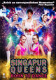 Singapur Queens - Born to Dance