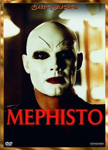 Klaus Mann mephisto film