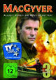 DVD MacGyver - Season Three (Episodes 17-20)
