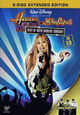 Hannah Montana und Miley Cyrus - Best of Both Worlds Concert