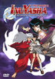 DVD InuYasha - The Movie 2: The Castle Beyond the Looking Glass