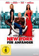 DVD New York f�r Anf�nger