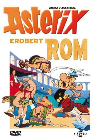 Asterix Erobert Rom Kinox