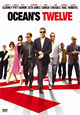 DVD Ocean's Twelve [Blu-ray Disc]
