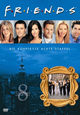 DVD Friends - Season Eight (Episodes 1-6)