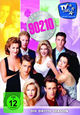 DVD Beverly Hills 90210 - Season Three (Episodes 17-20)