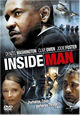 DVD Inside Man [Blu-ray Disc]