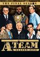 DVD A-Team - Season Five (Episodes 1-4)