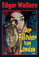 Edgar Wallace: Der F�lscher von London