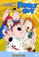 Family Guy - Season One (Episodes 1-7)