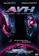 DVD AVH: Alien vs. Hunter