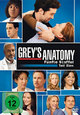 DVD Grey's Anatomy - Die jungen Ärzte - Season Five (Episodes 1-4)