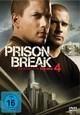 DVD Prison Break - Season Four (Episodes 1-4)