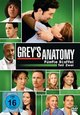 DVD Grey's Anatomy - Die jungen Ärzte - Season Five (Episodes 16-19)