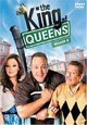 DVD The King of Queens - Season Eight (Episodes 7-12)