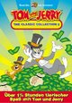 Tom und Jerry - The Classic Collection 2