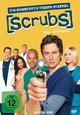 DVD Scrubs - Die Anfänger - Season Four (Episodes 8-14)