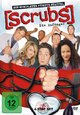 DVD Scrubs - Die Anfänger - Season Five (Episodes 15-21)