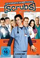 DVD Scrubs - Die Anfänger - Season Six (Episode 22)